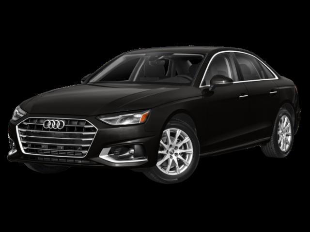 New 2021 Audi A4 Sedan S line Premium