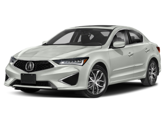 New 2021 Acura ILX w/Premium Package