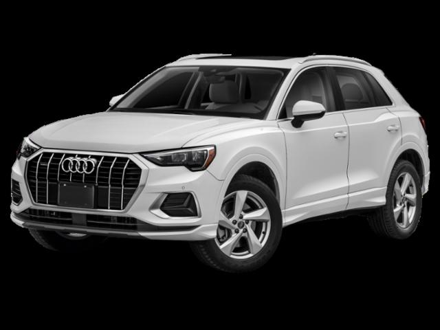 New 2021 Audi Q3 Premium