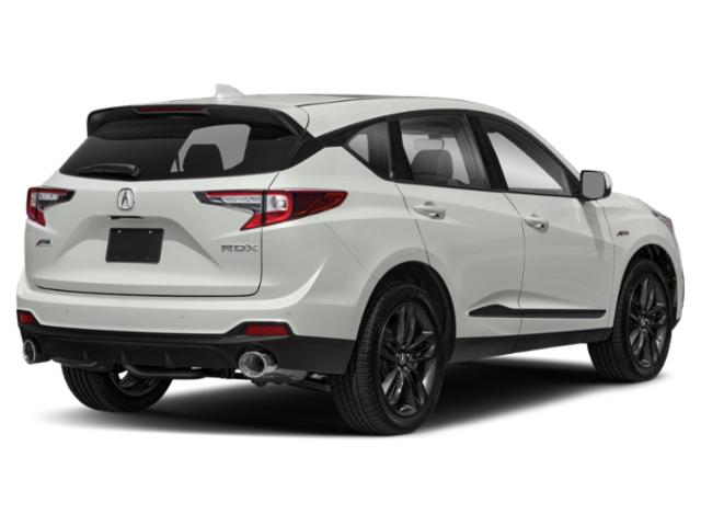 New 2021 Acura RDX SH-AWD A-Spec at