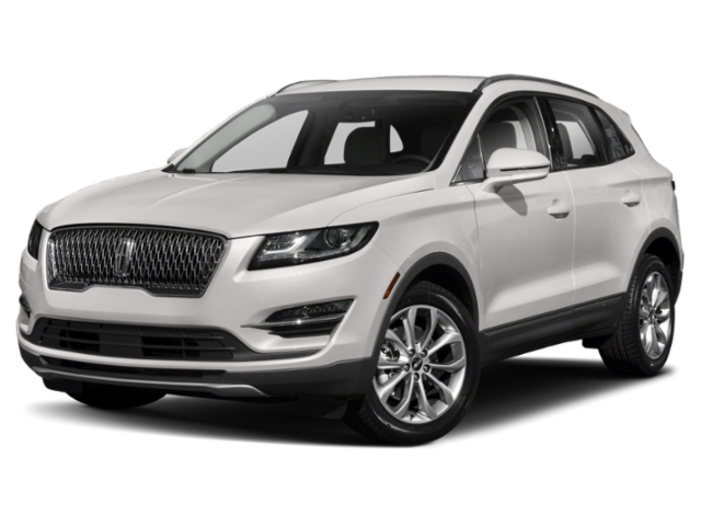2019 Lincoln MKC Reserve 4D Sport Utility