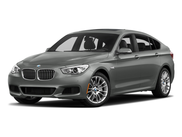 2017 BMW 5 Series 535i xDrive Hatchback