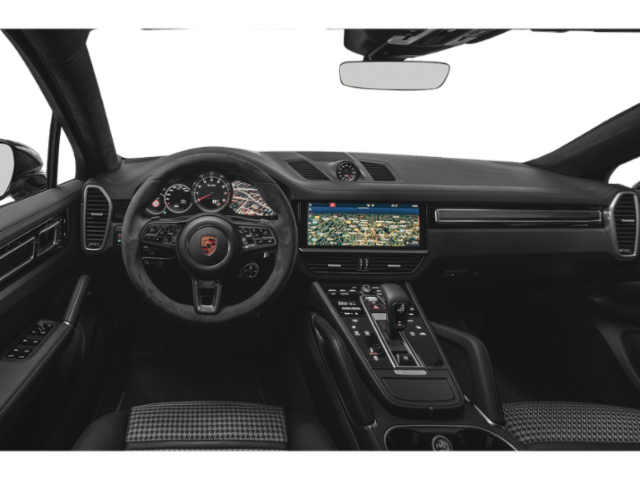 New 2020 Porsche Cayenne Coupe S