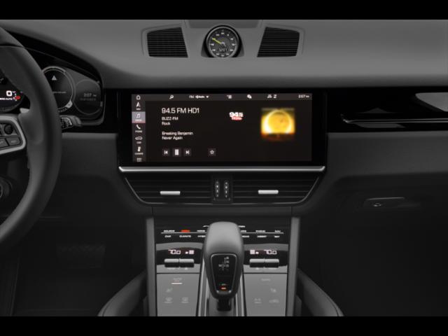 New 2020 Porsche Cayenne S Hybrid