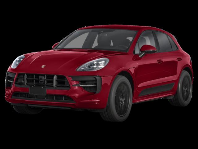 2020 Porsche Macan GTS 4D Sport Utility