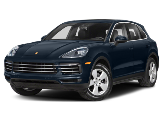 2020 Porsche Cayenne Base (Tiptronic) SUV