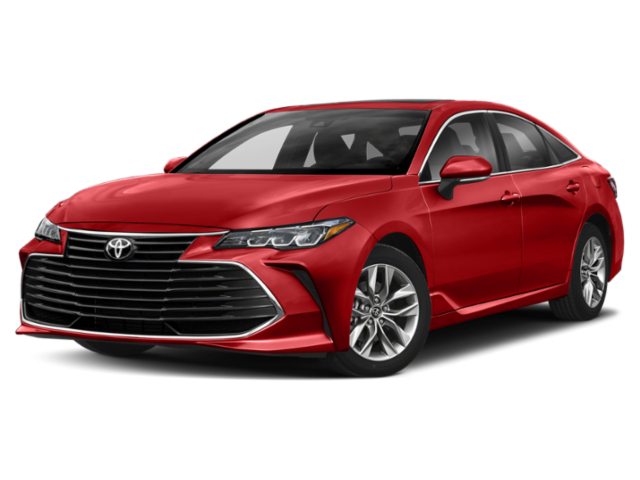 New 2021 Toyota Avalon XLE