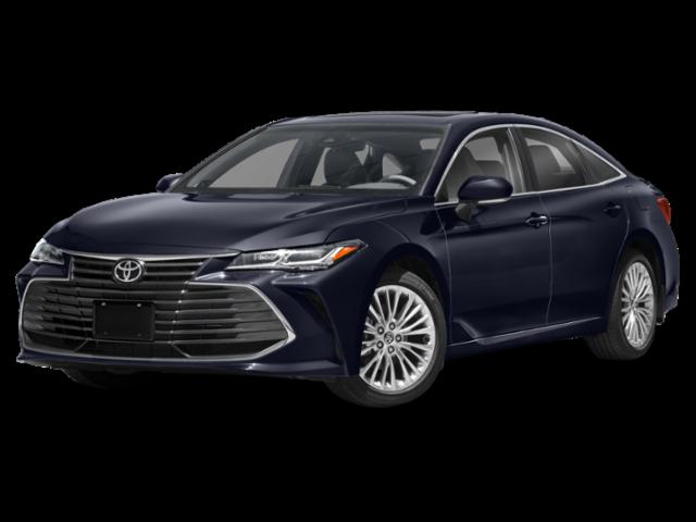 New 2021 Toyota Avalon LTD V6