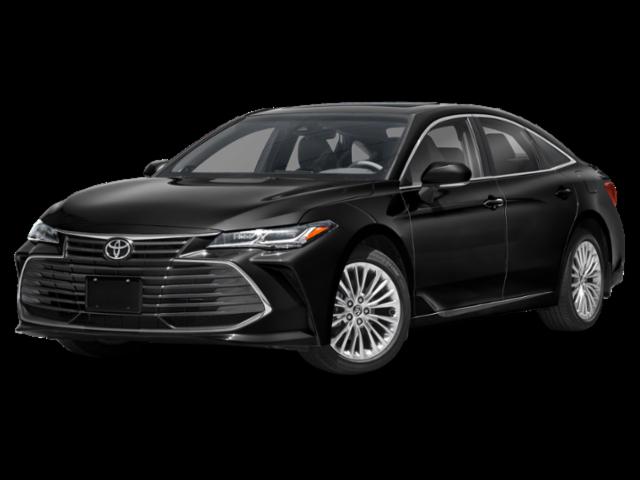 New 2021 Toyota Avalon Limited