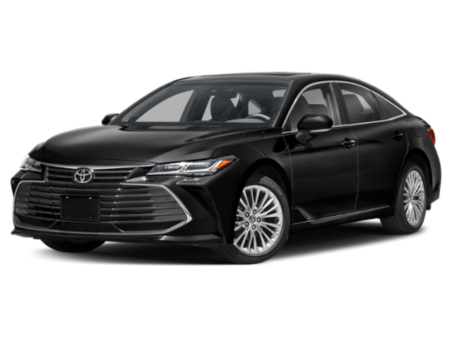 New 2021 Toyota Avalon Limited AWD With Navigation