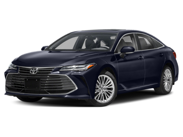 New 2021 Toyota Avalon LTD V6