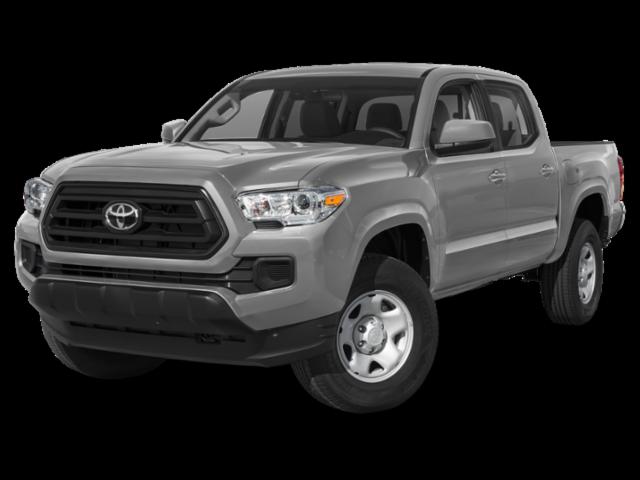 New 2021 Toyota Tacoma SR