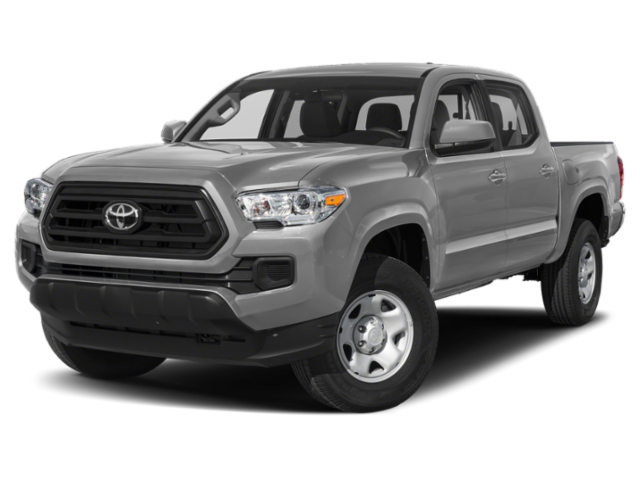 2021 Toyota Tacoma 4WD 4WD TRD Sport Double Cab