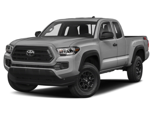 2021 Toyota Tacoma TRD Sport V6 4x4 Double Cab 5 ft. box 127.4 in. WB