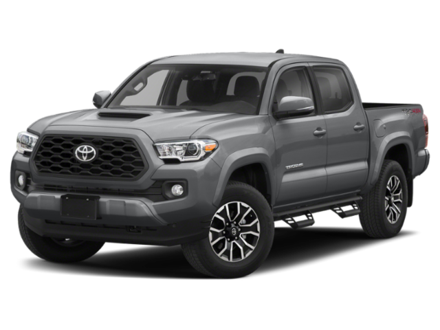 New 2021 Toyota Tacoma TRD Sport DOMINATOR PACKAGE