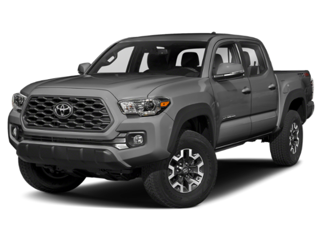New 2021 Toyota Tacoma TRD Off Road