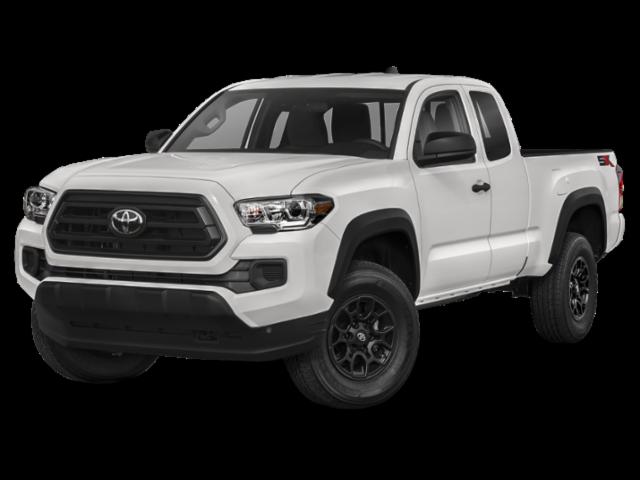 2021 Toyota Tacoma 4WD SR