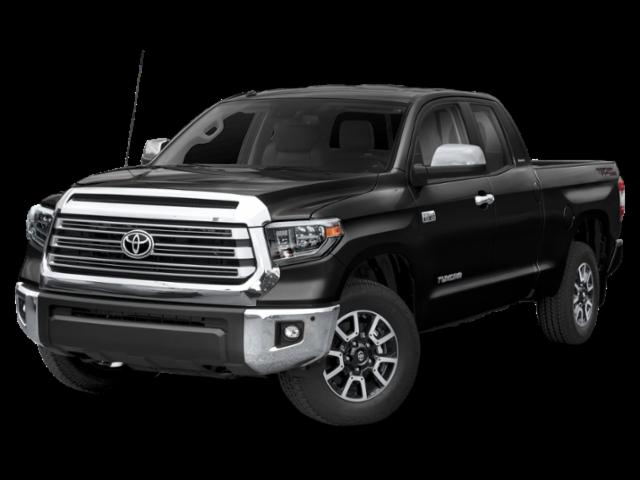 New 2021 Toyota Tundra DBLCAB LTD V8