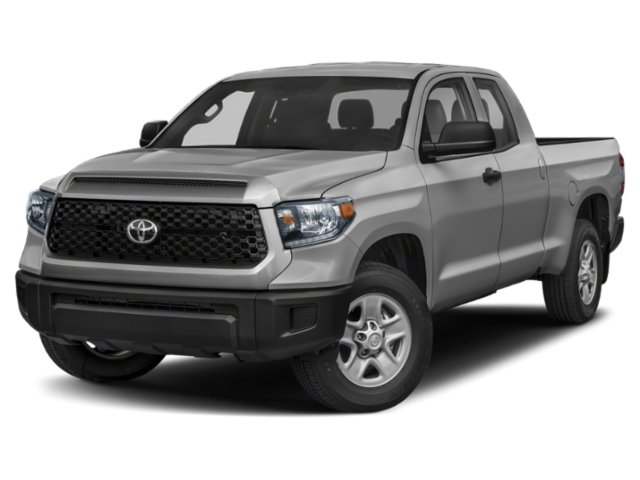 New 2021 Toyota Tundra SR5 Double Cab 6.5' Bed 5.7L (Natl) 4x4