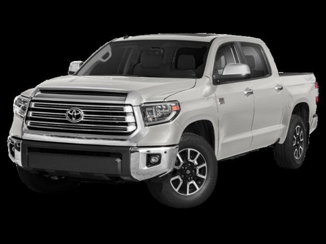 New 2021 Toyota Tundra 1794