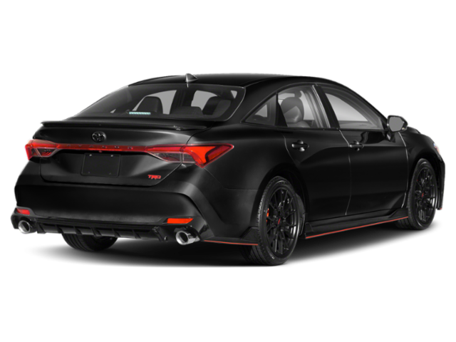 New 2021 Toyota Avalon TRD
