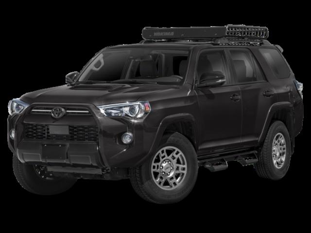 New 2021 Toyota 4Runner VENTURE 4WD