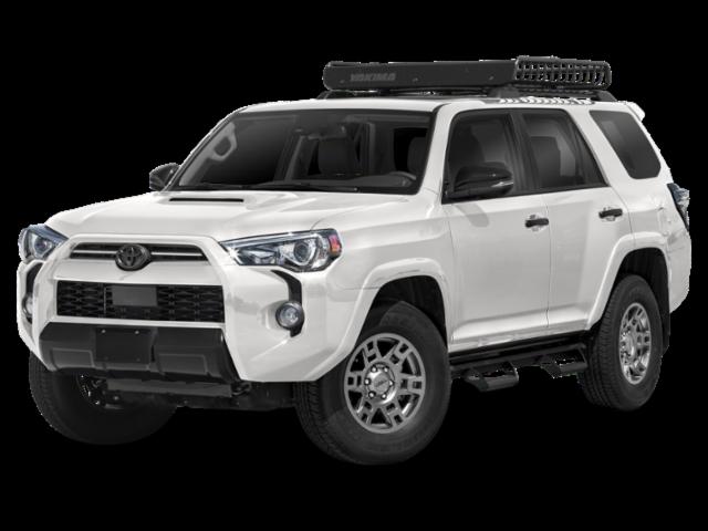 2021 Toyota 4Runner Venture