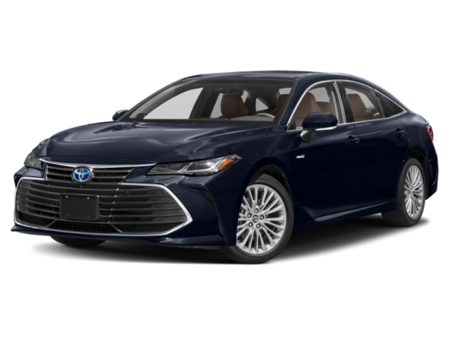 New 2021 Toyota Avalon Hybrid LTD HYBRID