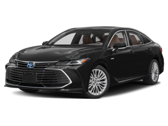 New 2021 Toyota Avalon Hybrid Limited