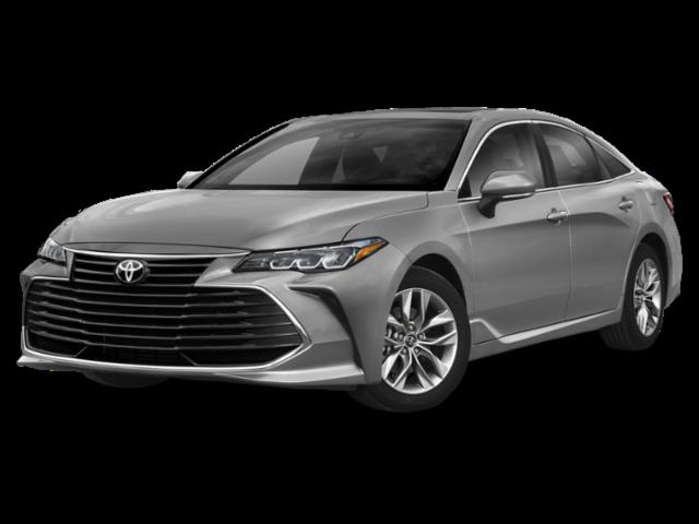 New 2021 Toyota Avalon XLS