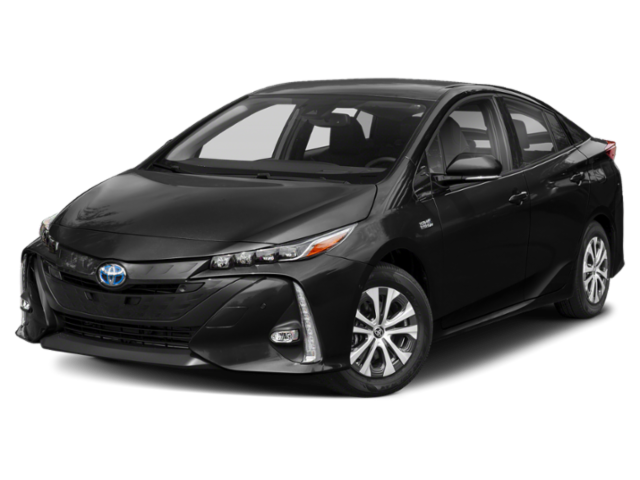 New 2021 Toyota Prius Prime Limited