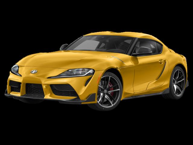 New 2021 Toyota GR Supra PREMIUM 3.0