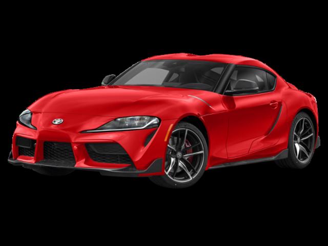 New 2021 Toyota Supra 3.0 Premium Auto