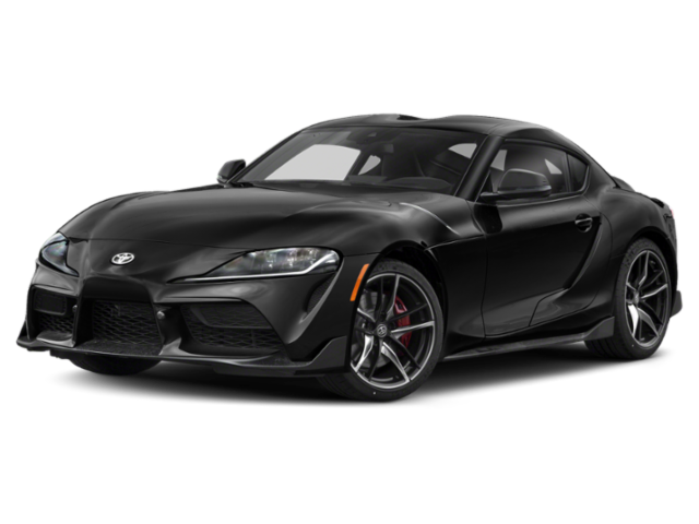 New 2021 Toyota GR Supra 2.0 Two-Door Coupe