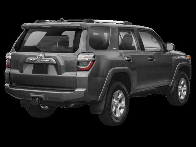 New 2021 Toyota 4Runner SR5 Premium