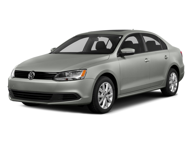 Certified Pre-Owned 2014 Volkswagen Jetta TDI