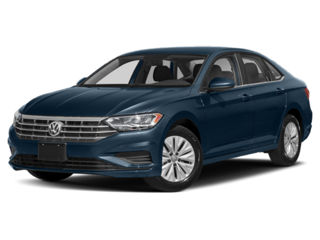 2019 Volkswagen Jetta Execline 1.4T 8sp at w/Tip 4-Door Sedan