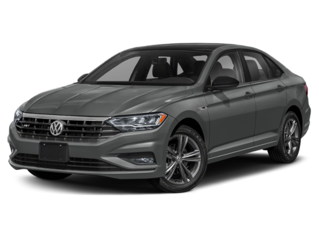 2019 Volkswagen Jetta Highline 1.4T 8sp at w/Tip 4-Door Sedan