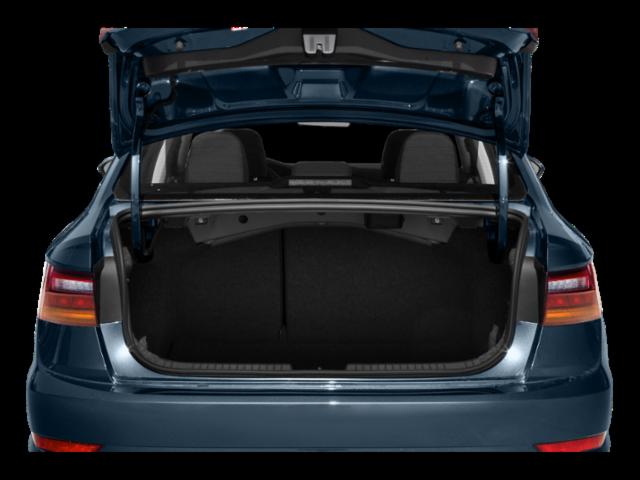 New 2019 Volkswagen Jetta Comfortline 1.4t 8sp at w/Tip