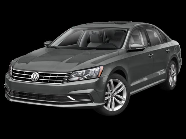 2019 Volkswagen Passat 2.0T SE 4D Sedan