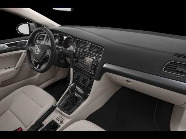 New 2019 Volkswagen Golf 5-Dr 1.4T Comfortline 8sp at w/Tip
