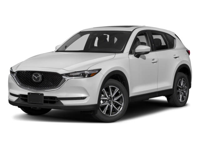 2018 Mazda CX-5 GRAND TOURING AWD AT