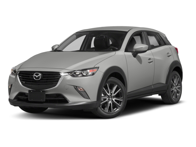 2018 Mazda CX-3 TOURING AT