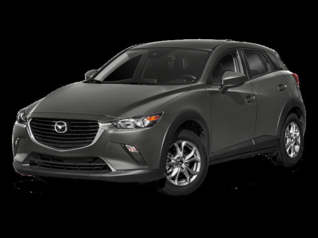 2018 Mazda CX-3 Sport SUV