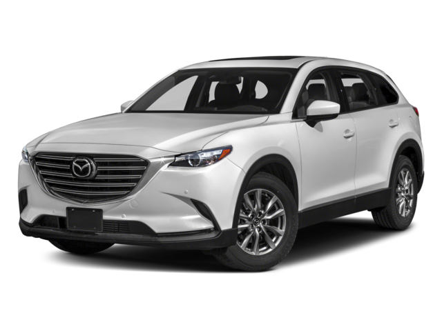 2018 Mazda CX-9 4DR AWD TOUR