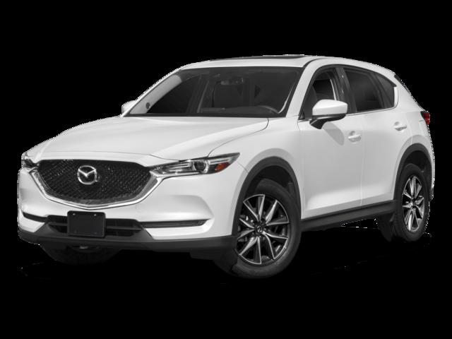 New 2018 Mazda CX-5 GT