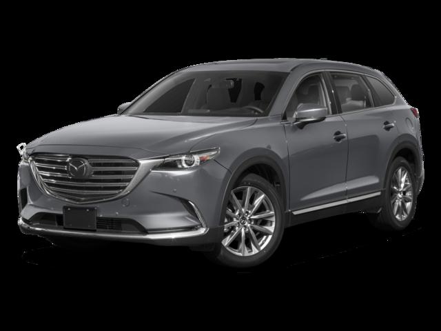 2018 Mazda CX-9 Signature Sport Utility