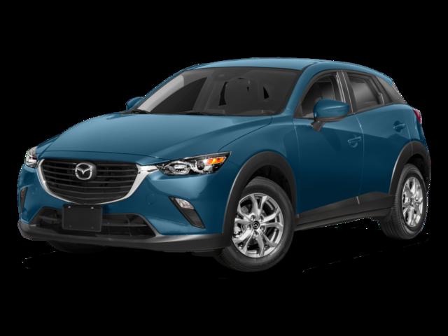 2018 Mazda CX-3 SP 2A
