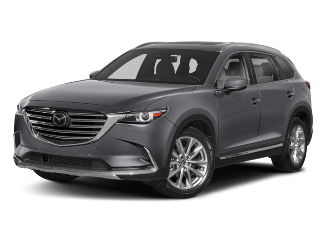 2018 Mazda CX-9 4DR AWD GR TOUR