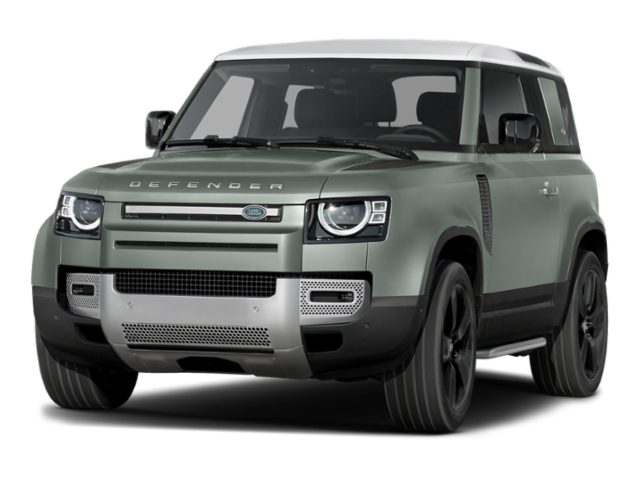 2021 Land Rover Defender 90 First Edition 2D Sport Utility